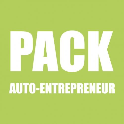 Pack auto-entrepreneur